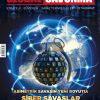 GLOBALSAVUNMA Dergisi'nde yer aldık